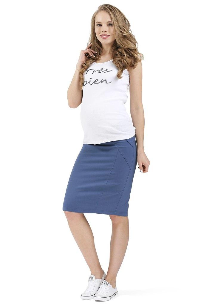 Юбки для беременных дешево! новые