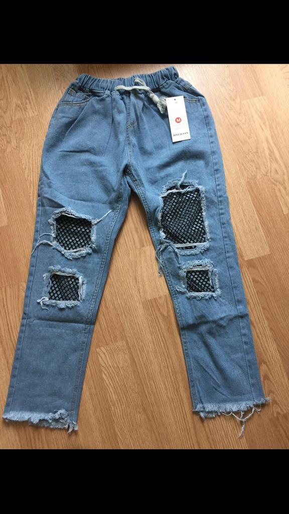 Стильные джинсы 👖 🎉