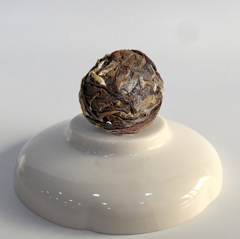 Премиальный белый чай Dragon Ball  с белым пионом