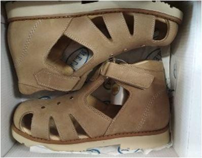 Ортопедические сандалии Mega orthopedic