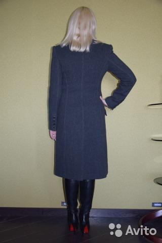 Новое осеннее пальто