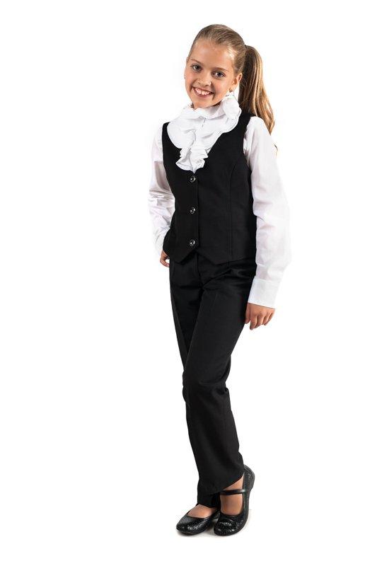 НОВЫЕ школьные брюки Alessandro Borelli