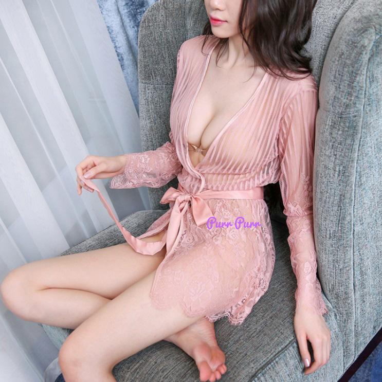 Продам эротический халатик