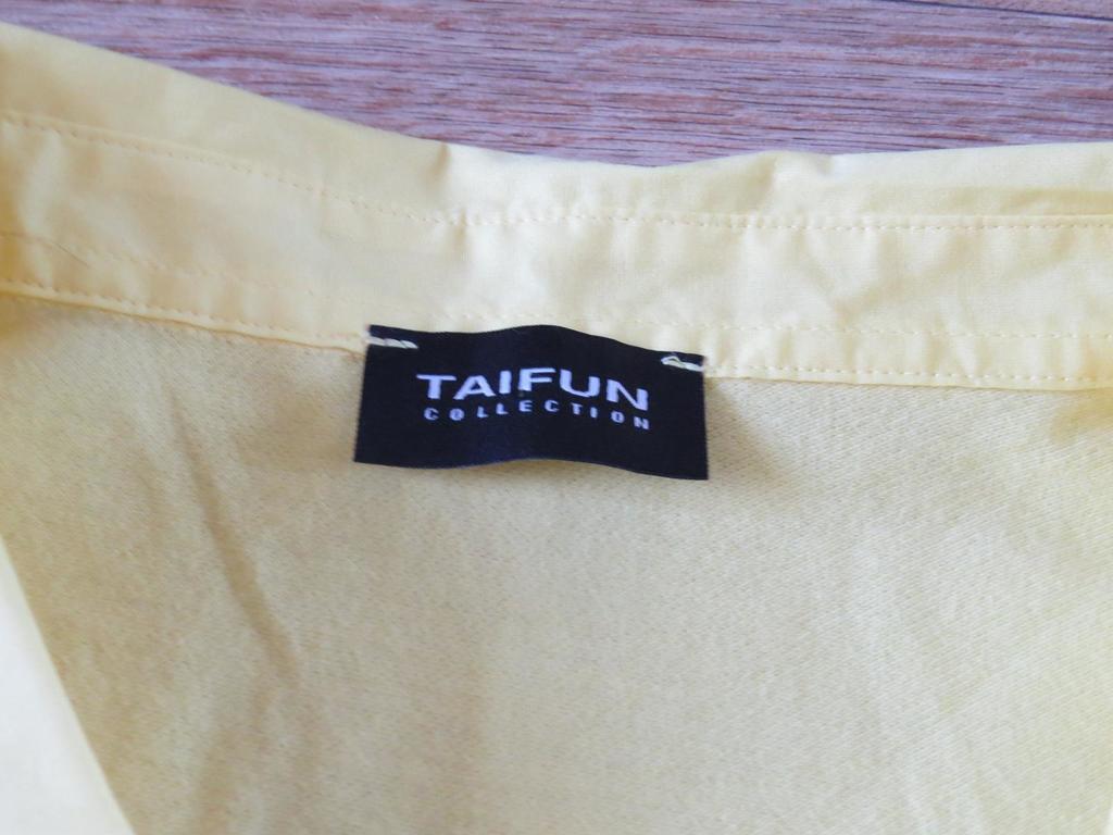 """Блуза женская фирмы """"taifun"""",новая"""
