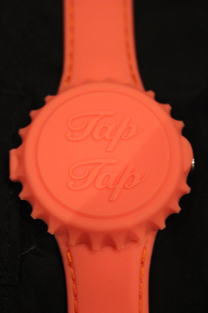 часы Tap Tap новые