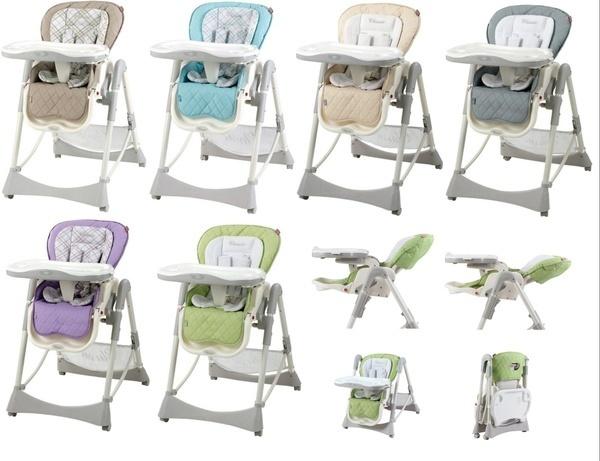 продаю стульчик для кормления Happy Baby William V2 в миассе