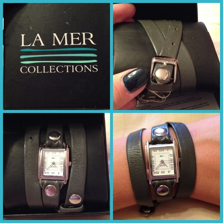 часы La Mer Collection