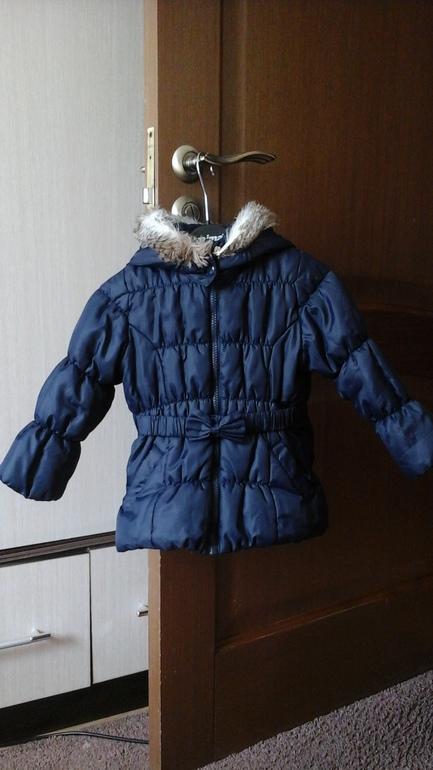 Курточка HsM
