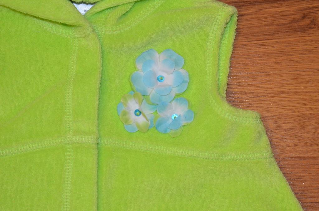 Пляжки\шлепки Kate Mack размер 27\29 (17,5 см)