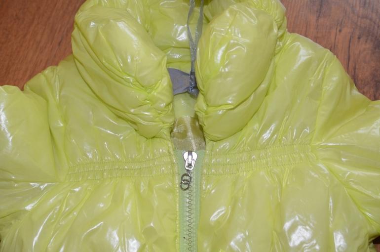 """Куртка """"Son Ofine"""" весна/осень рост указан 110 см"""
