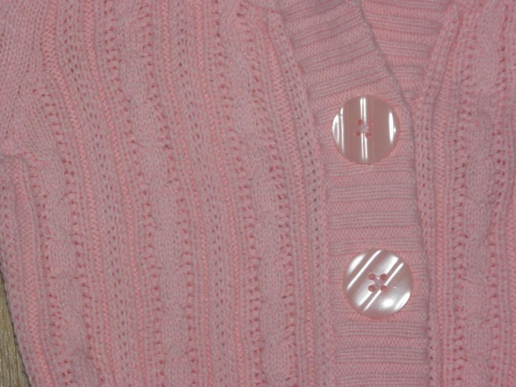 Розовая Кофта/кардиган Cherokee на 2-2,5г