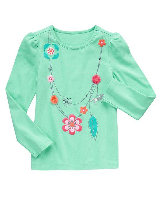 Блуза \ лонгслив gymboree (сша) на 3-4 года