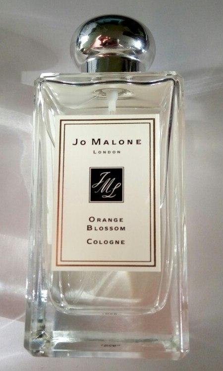 Jo Malone Orange Blossom 100ml Tester