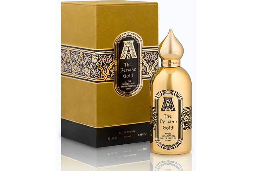 Attar Collection Persian Gold edp 100 ml