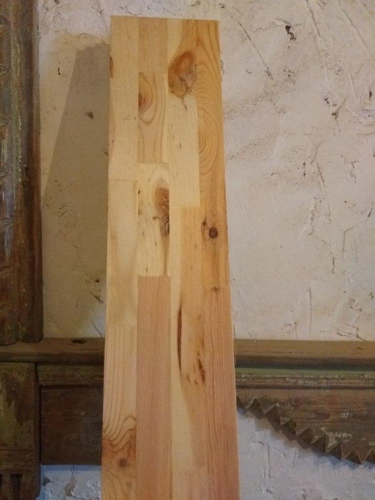 Продается сосновый мебельный щит