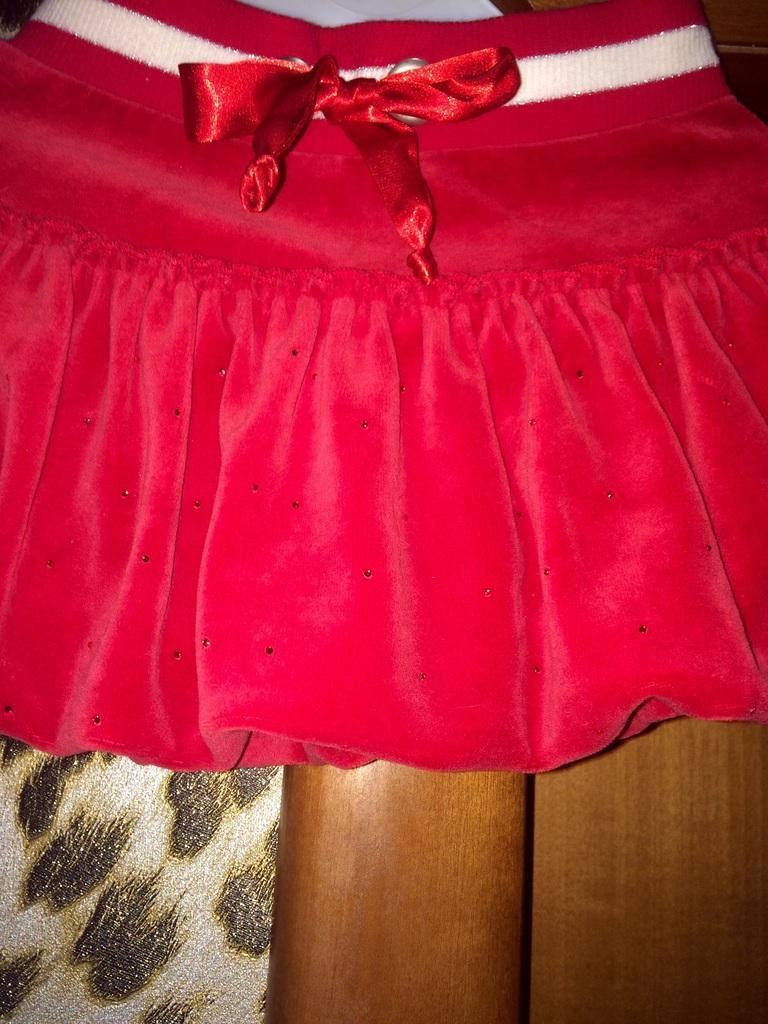 Monnalisa юбка р 12м