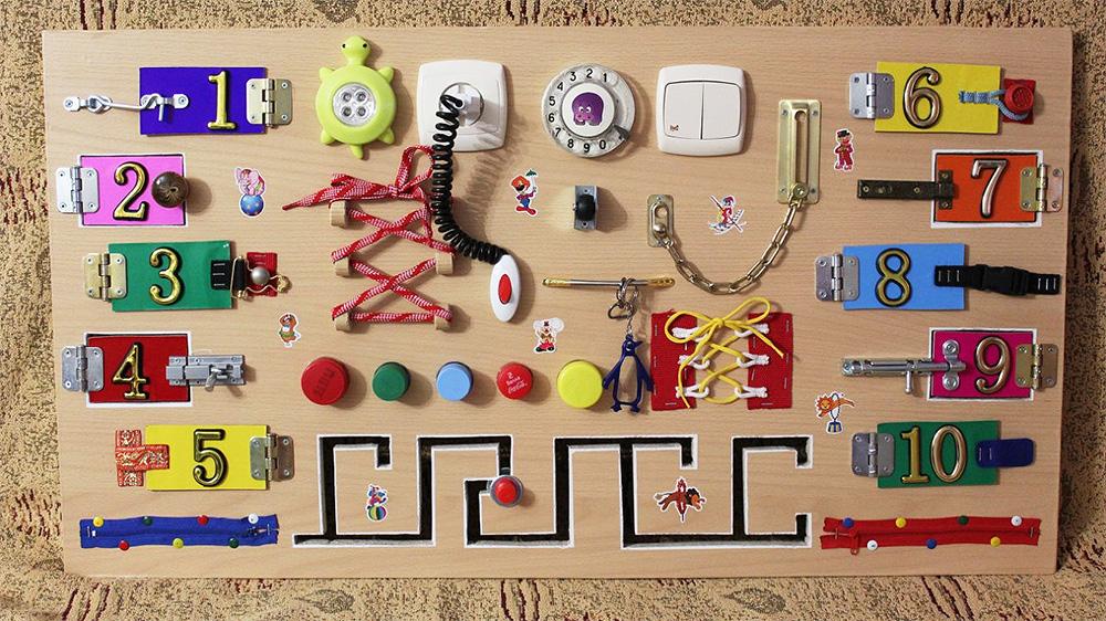 Развивающие игрушки для детей пермь