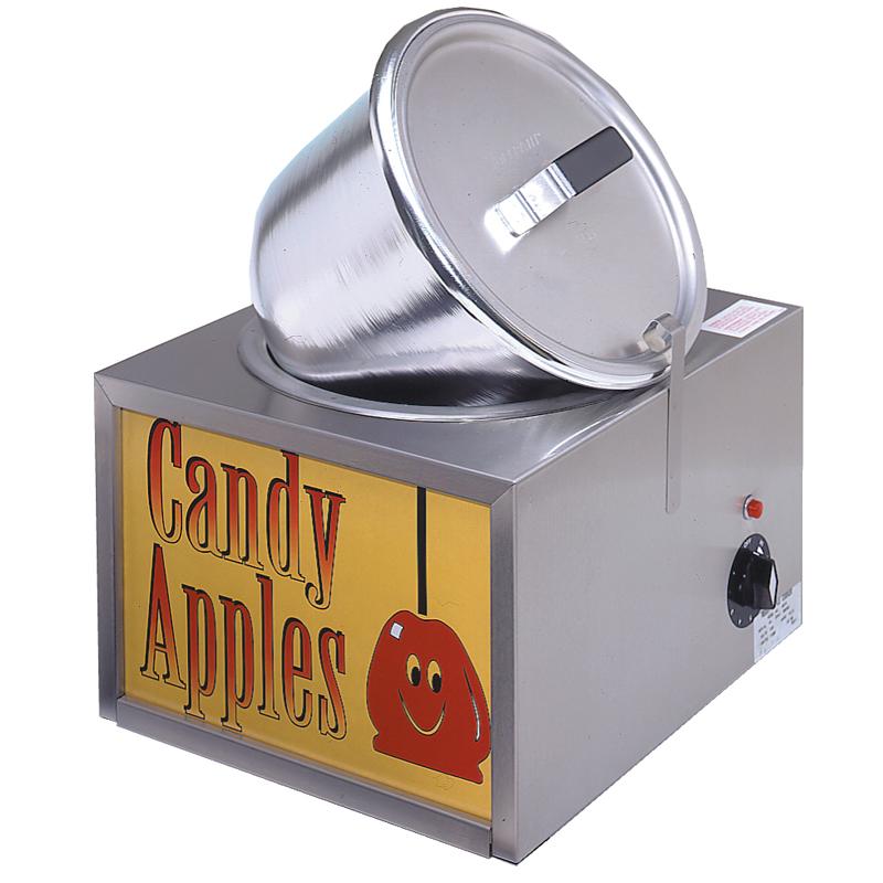 Высокий карамелизатор для яблок купить выборе термобелья