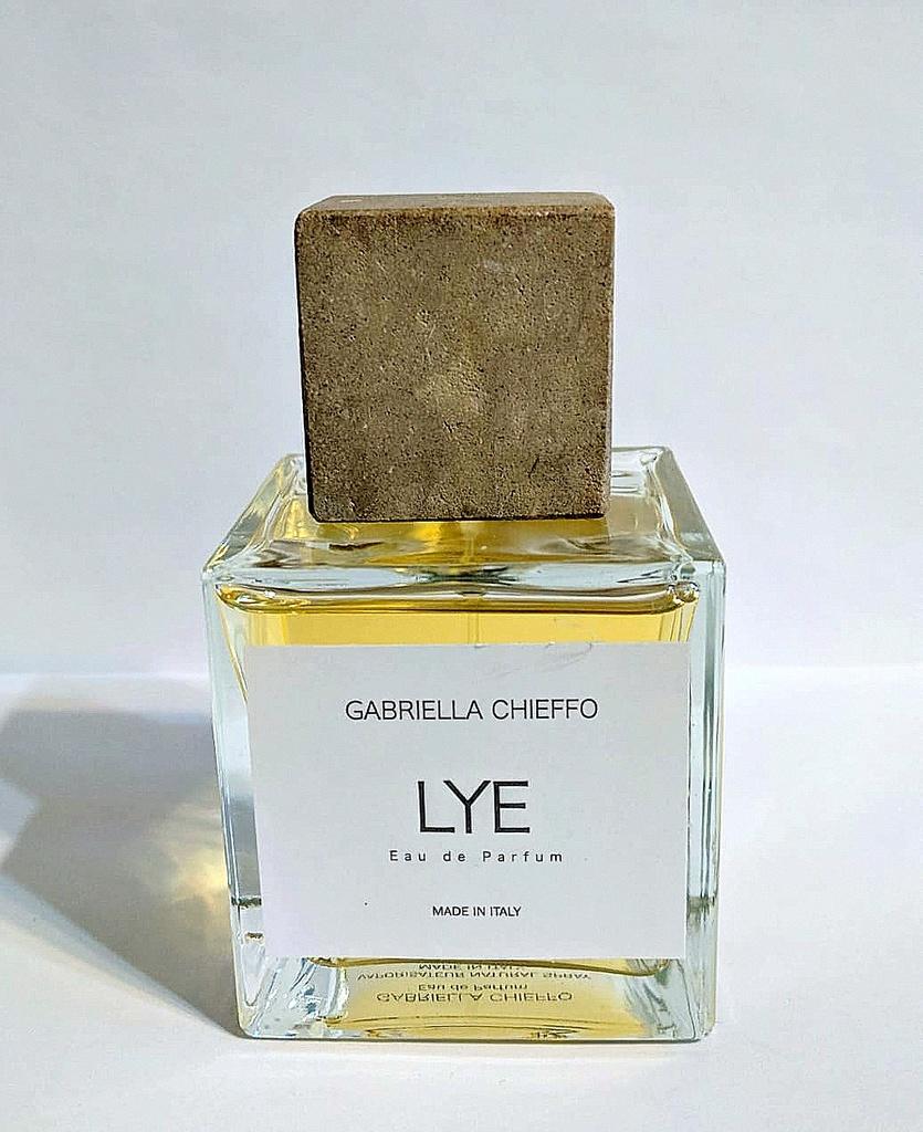 Gabriella Chieffo Lye 100 ml Tester