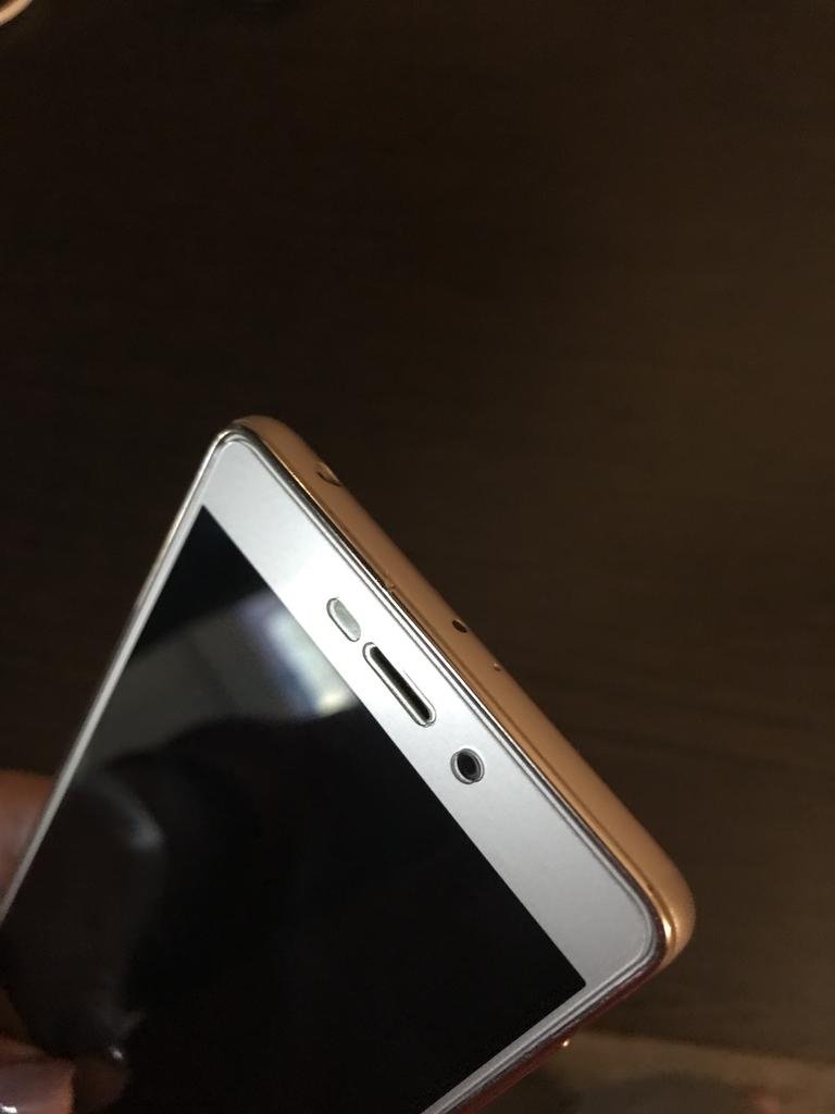 Xiaomi Redmi 3s (3/32) Gold