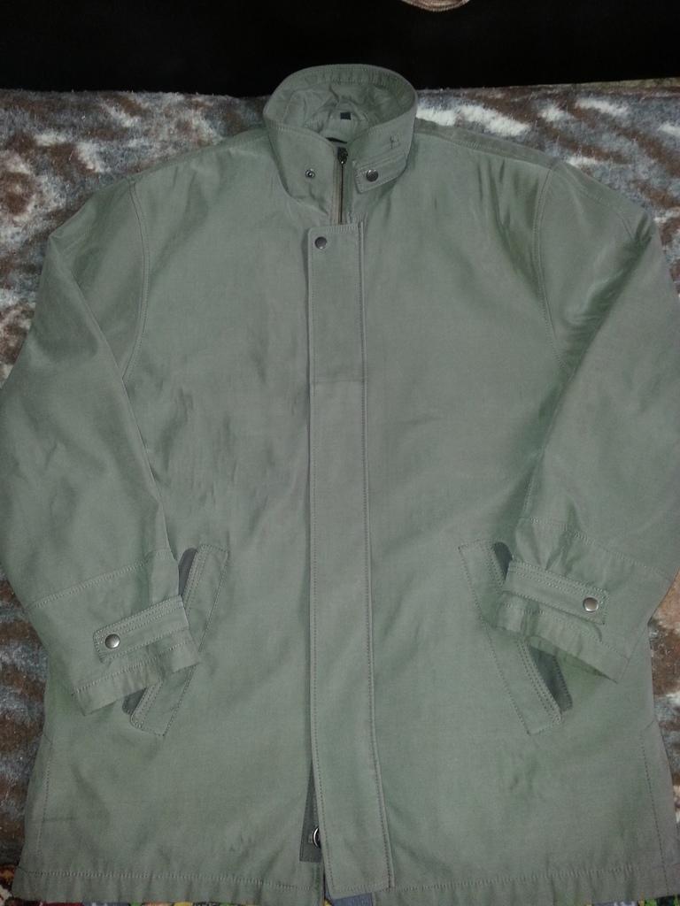Мужская куртка на весну - осень