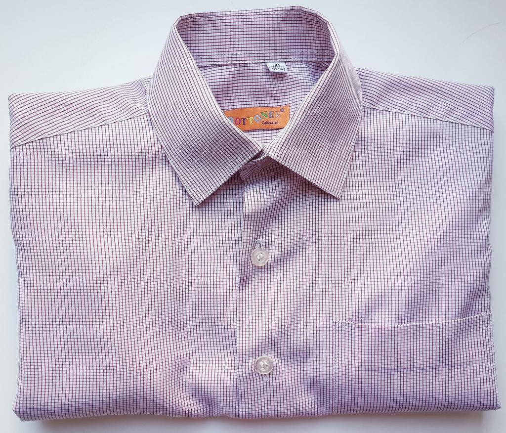 Рубашка для мальчика 134 см