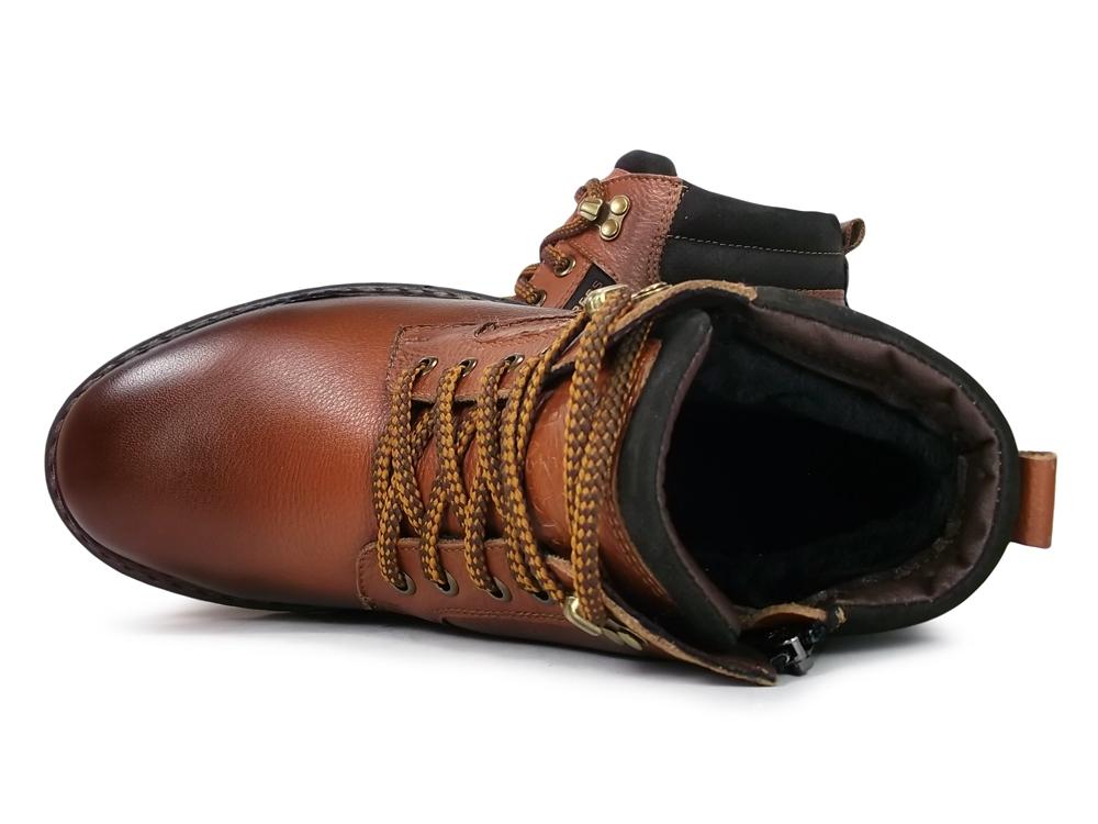 Зимние ботинки р40,41,45