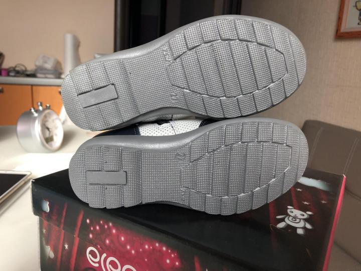 Новые демисезонные сапожки Елегами 27, 31 размер