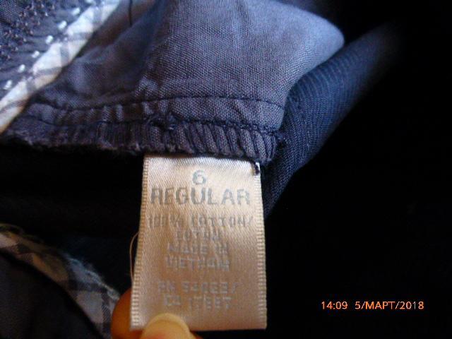 брюки широкие Old Navy, р.S-M