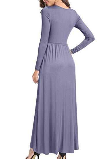 платье трикотажное, р.L,макси,рост 170-175, новое