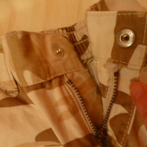 брюки Gymboree на 6-12мес.
