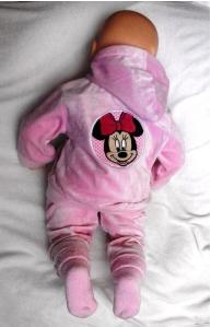 Костюм для девочки Disney МИННИ