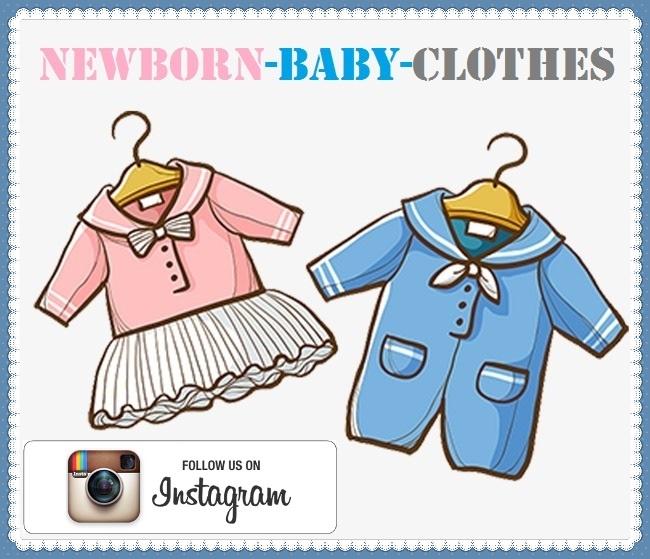 Одежда для новорожденных - здесь!