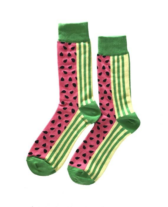 Дизайнерские носки р 42-46