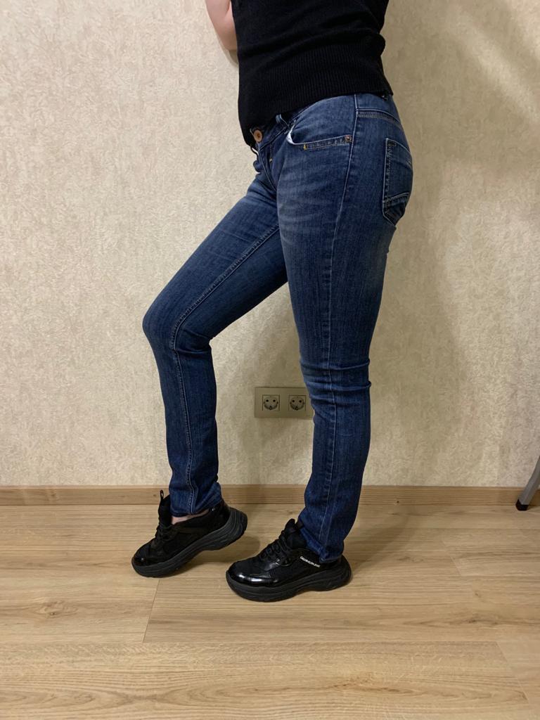 Джинсы Armani 44 размер