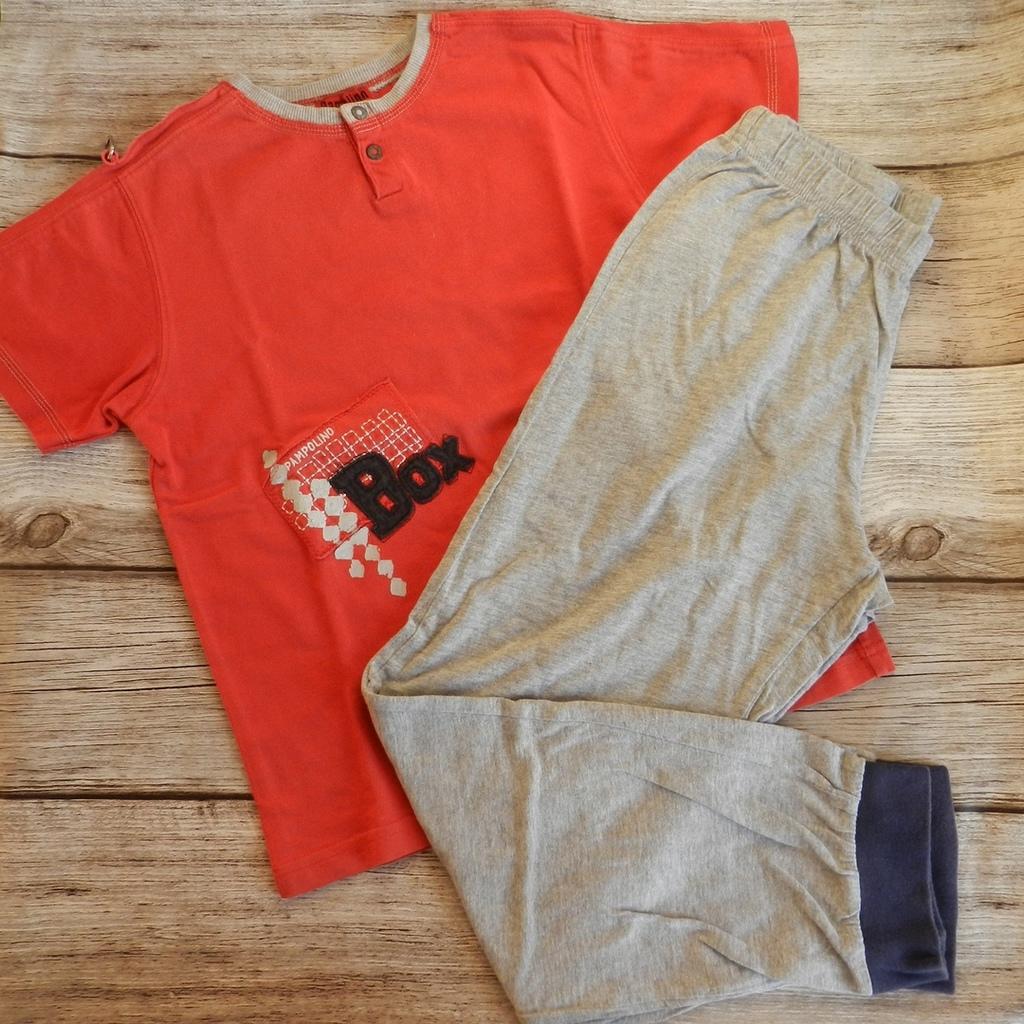 Пакет одежды 122-128