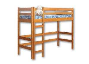 Кровать-домик (чердак)