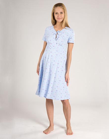 Сорочки для беременных икормящих мам новые