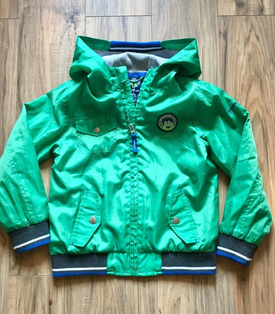 Куртка 110 - 116