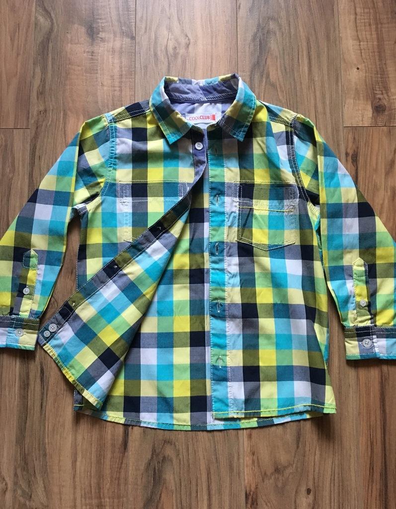Рубашка Cool Club 110 - 116