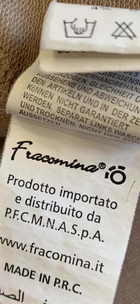 Fracomina р.м(44)