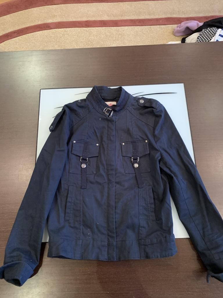 Куртка летняя ZOLLA р.XXS