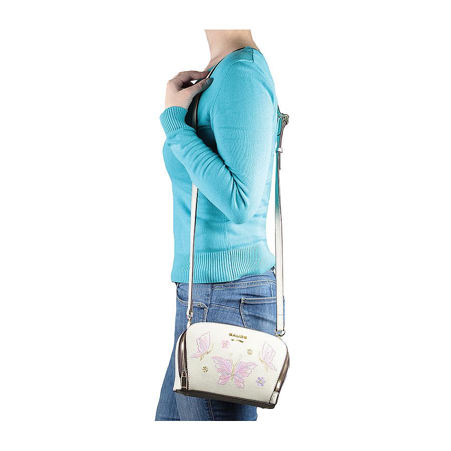 Новые сумки кроссбоди кожа Италия