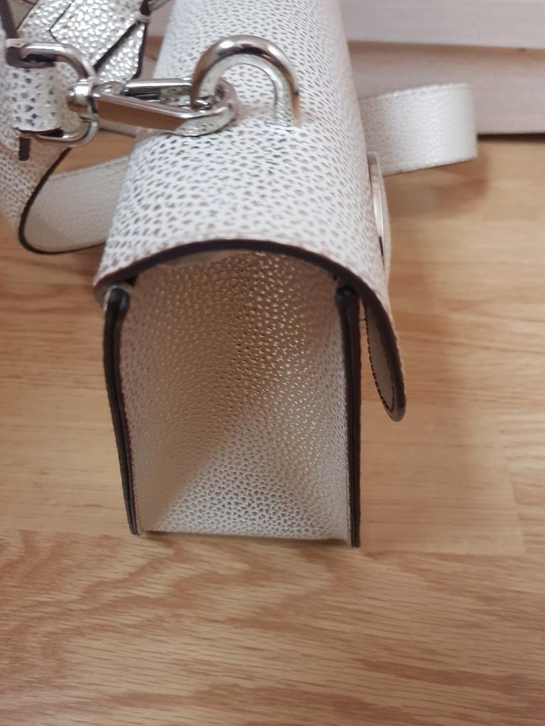Новая летняя кожаная сумка Италия оригинал