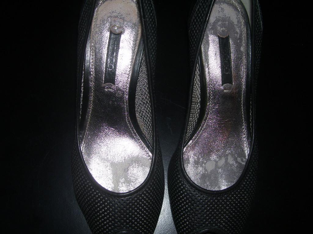 Туфли ЕССО 36 р-р