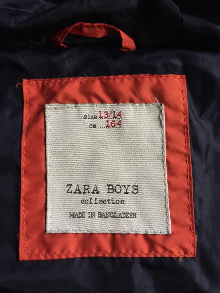 Жилетка Zara, 164