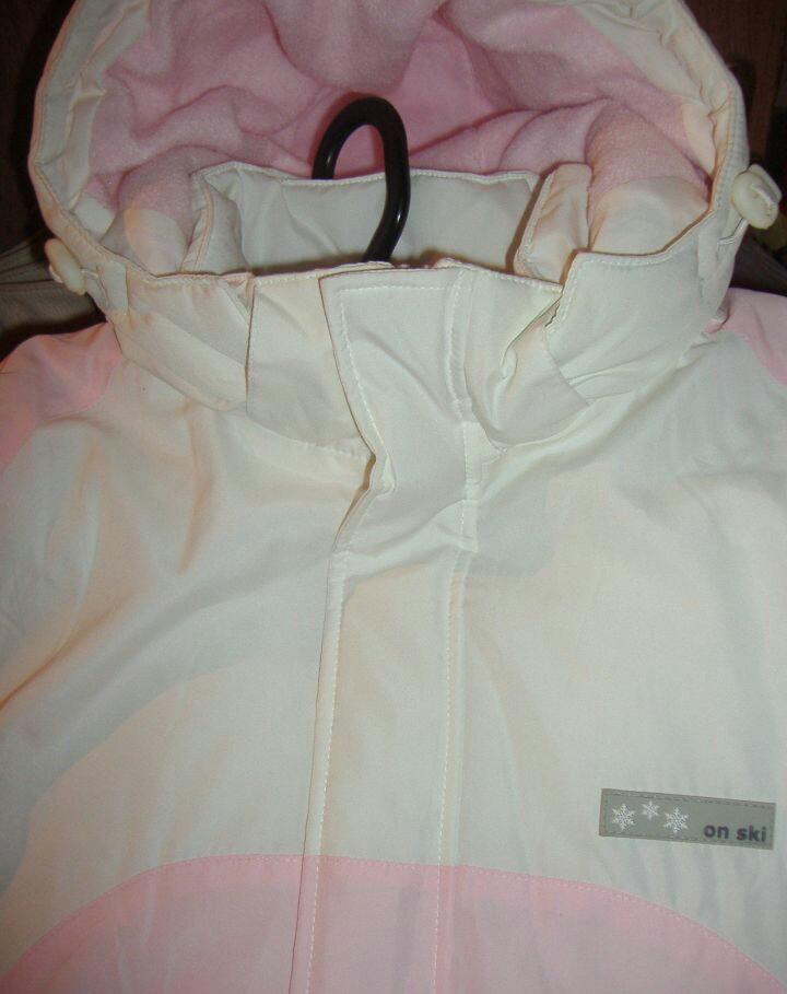Комбинезон или по отдельности: куртка/штаны
