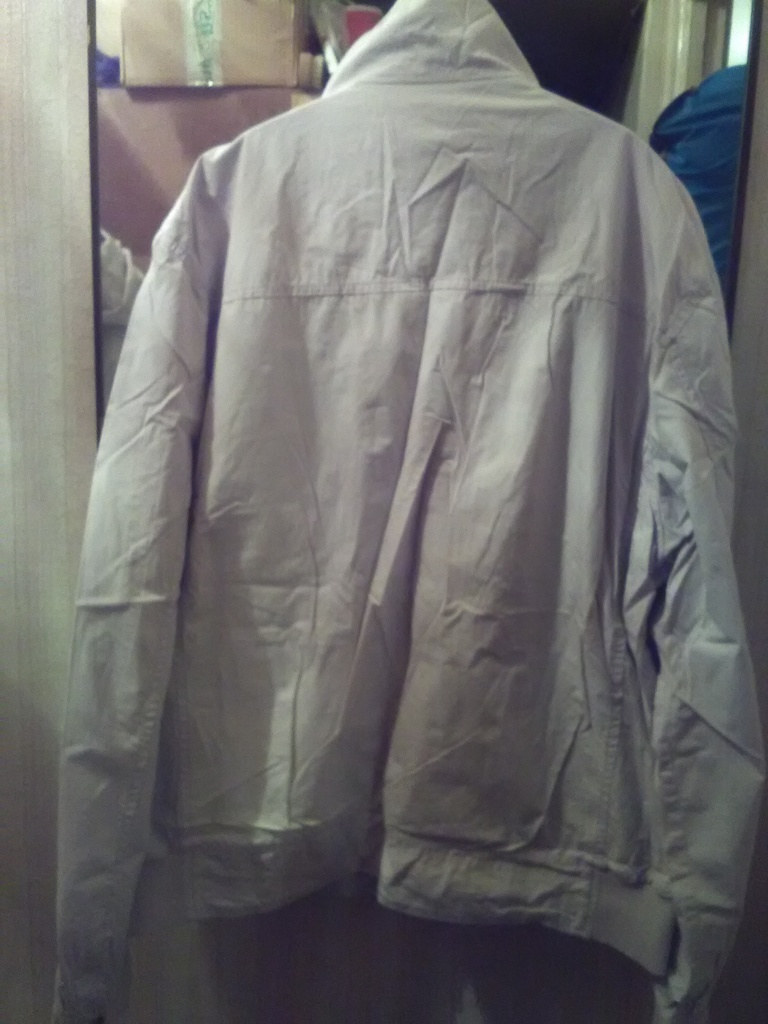Куртка ветровка новая, Турция