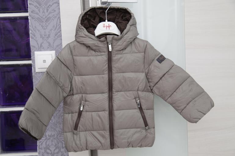 Куртка Il Gufo 3года на мальчика