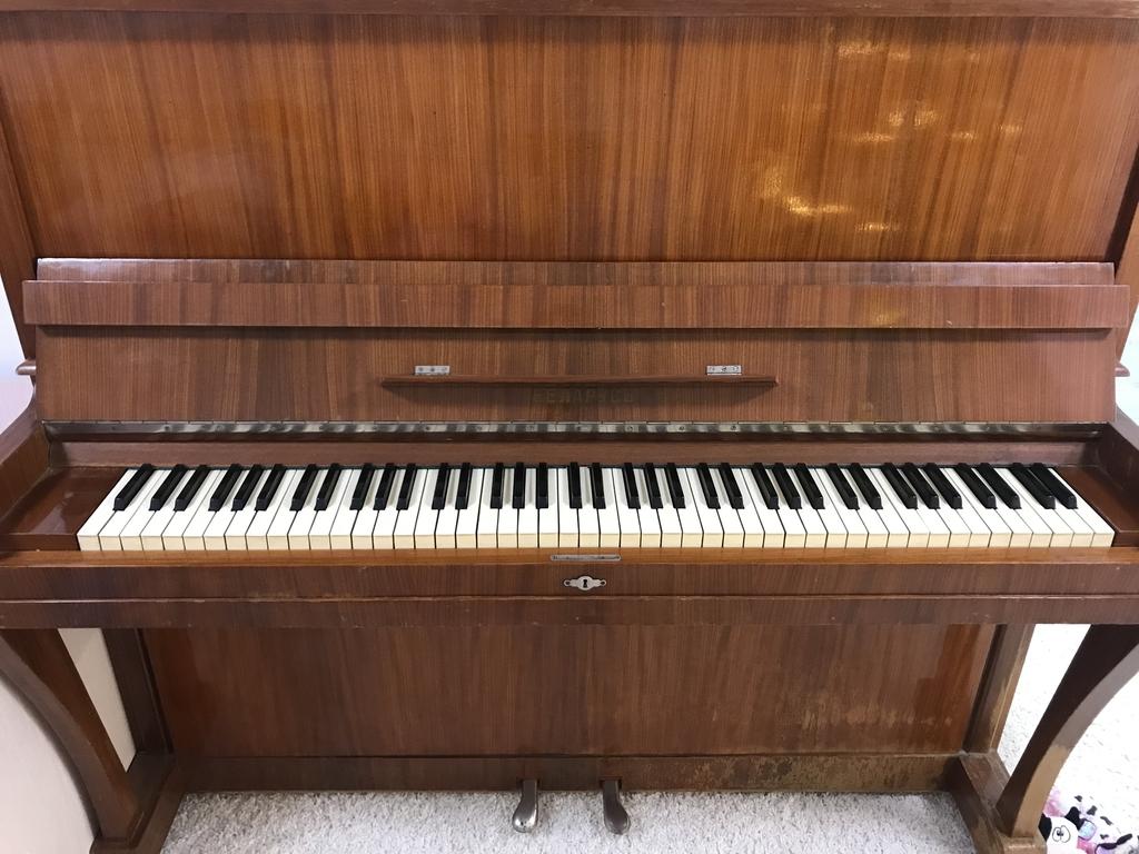 продам Пианино « беларусь»